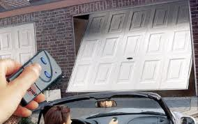 Garage Door Remote Clicker Port Coquitlam