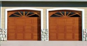 Wood Garage Doors Port Coquitlam